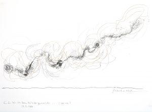 Zeichnung 4 von Michael Zepter